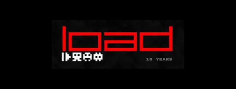 LOAD Page logo